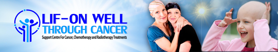 Lif-On Well Through Cancer